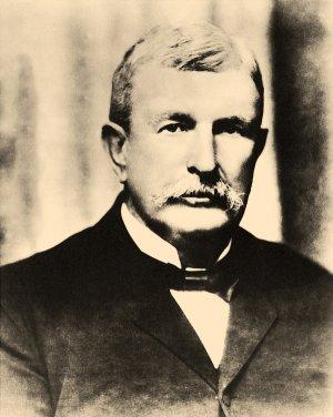 Benjamin Holt - ...N California Edison