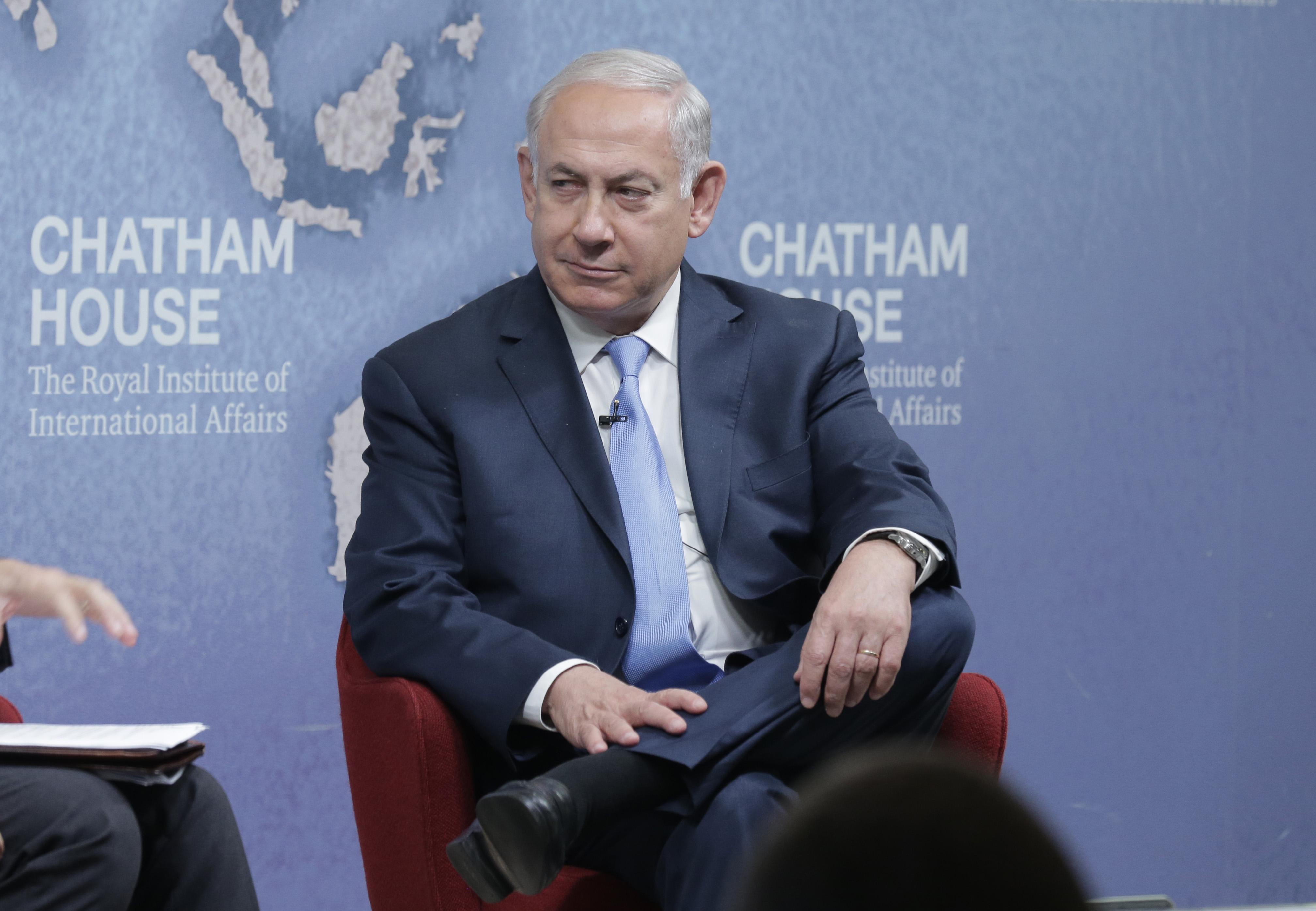 File:Benjamin Netanyahu, Prime Minister, State of Israel (26364690219).jpg  - Wikimedia Commons