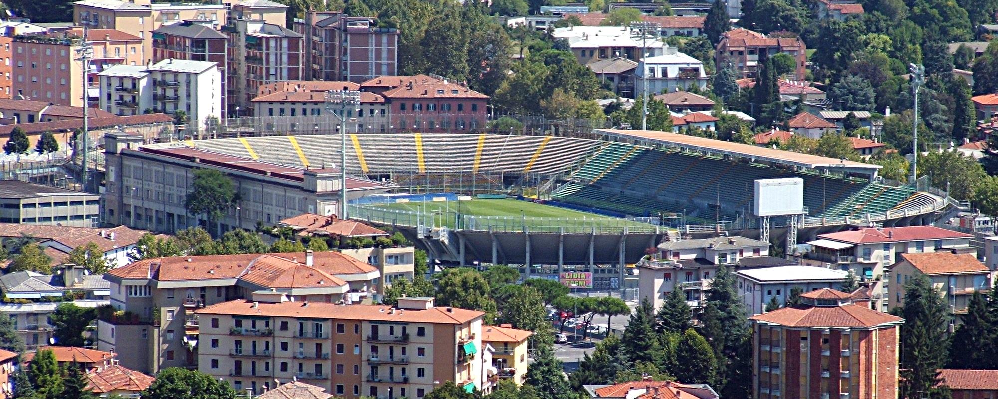 Bergamo Stadion