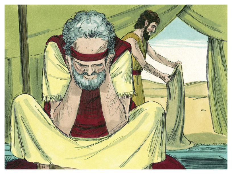 chapter 42 44 of genesis A summary of genesis chapters 25–50 in 's bible: the old testament learn  exactly what happened in this chapter, scene, or section of bible: the old.