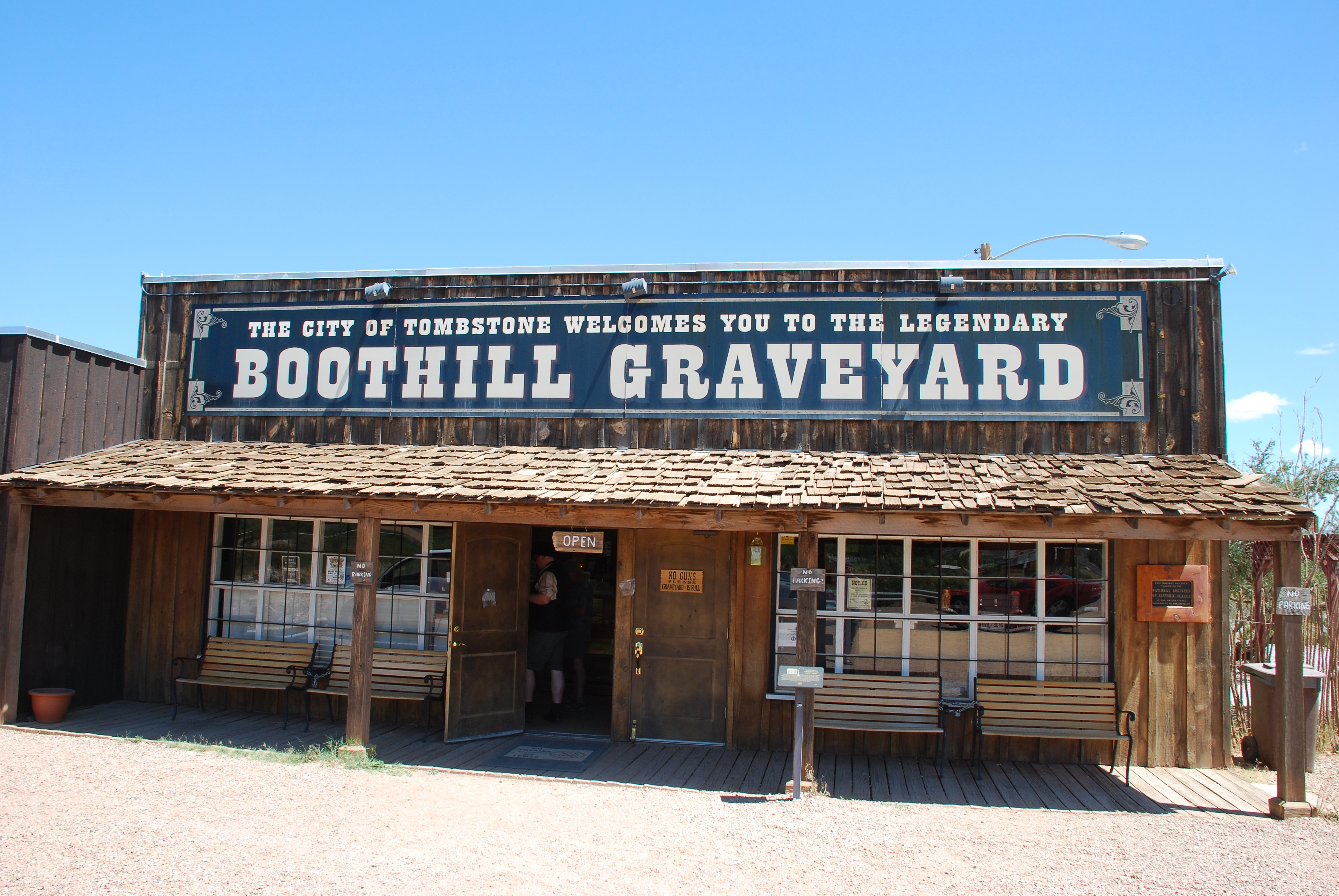 Boot Hill - Wikiwand