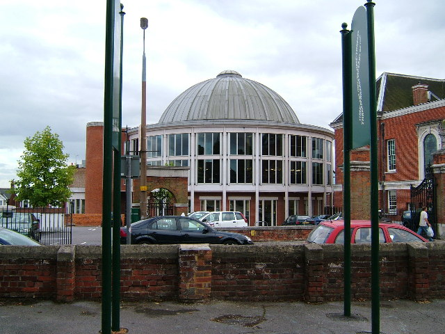 Braintree Library