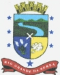 Coat of arms of Rio Grande da Serra