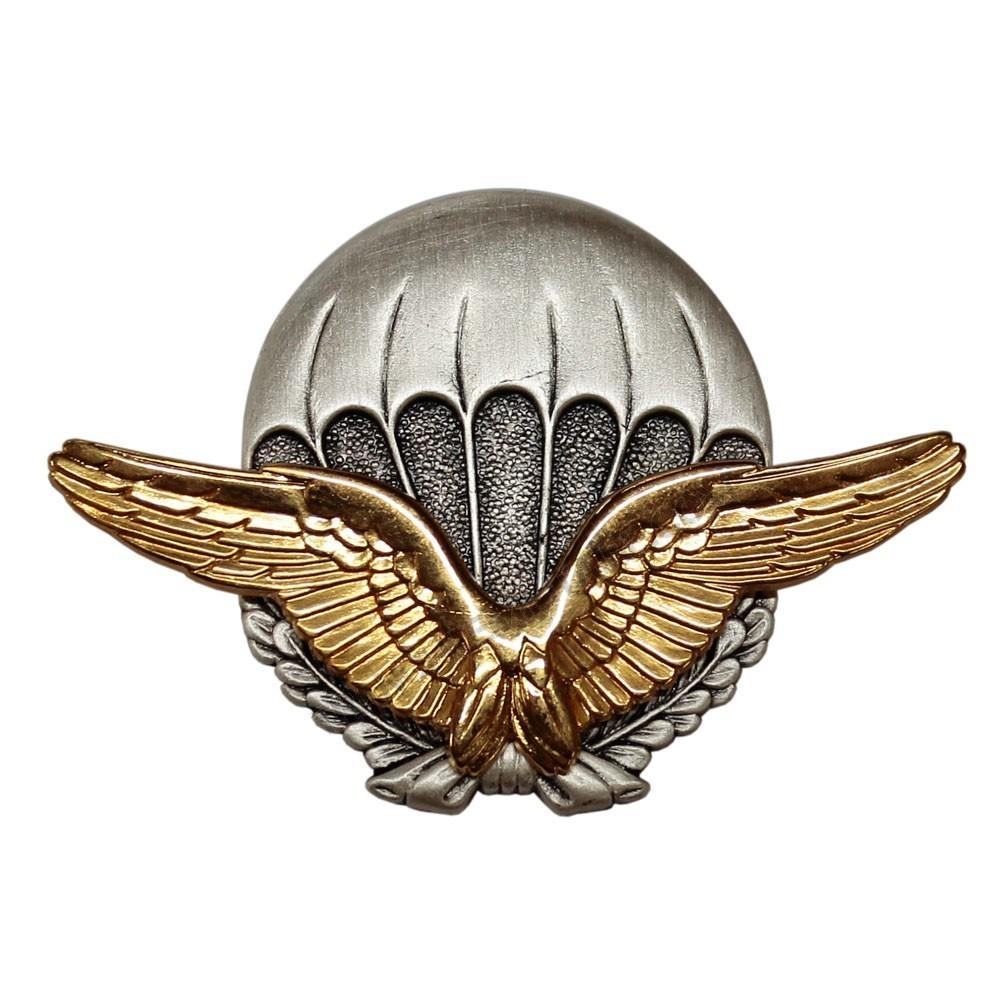 parachutisme brevet