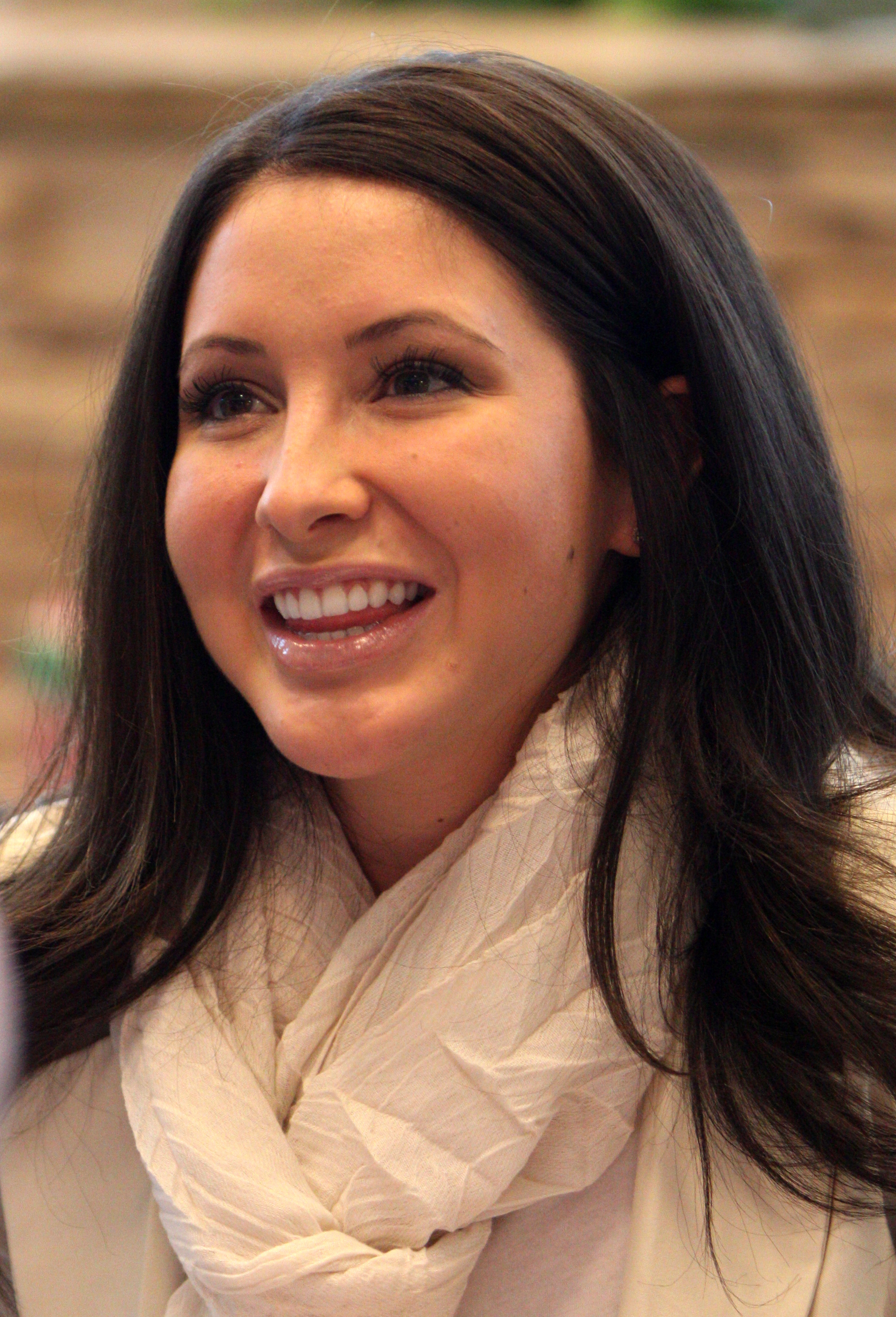File:Bristol Palin by Gage Skidmore 2.jpg - Wikimedia Commons