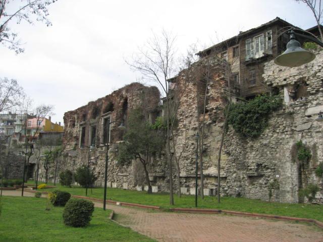 Boukoleon Palace Wikipedia