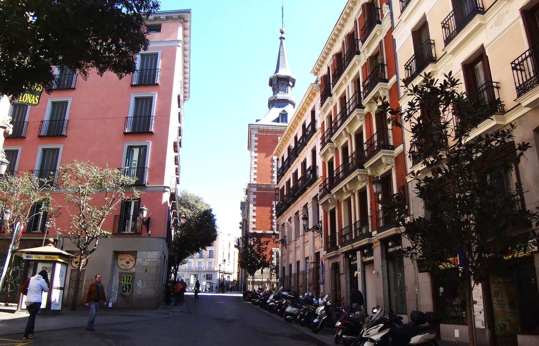 Archivo calle imperial wikipedia la - H m calle orense madrid ...