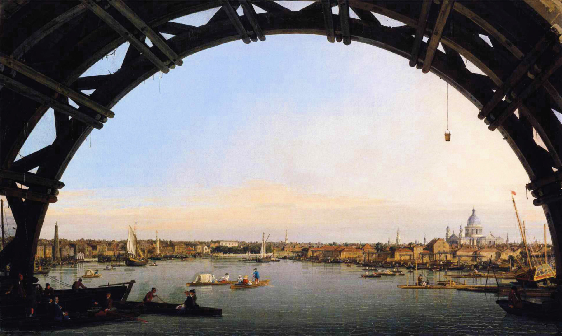 http://upload.wikimedia.org/wikipedia/commons/2/26/Canaletto_-_The_City_Seen_Through_an_Arch_of_Westminster_Bridge.JPG