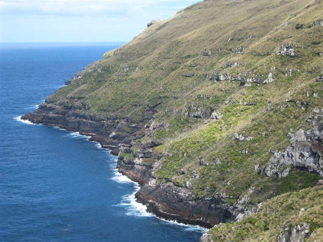 Isla Auckland