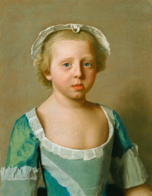 Christian VII de Danemark, Caroline-Mathilde et Struensee