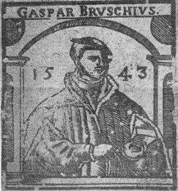 Caspar Brusch