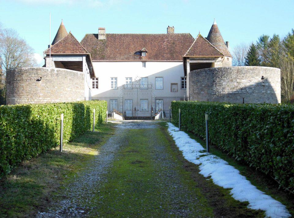 Château de Moissey