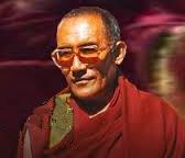 Chadrel Rinpoche