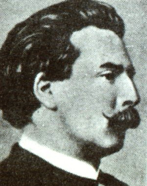 Coster, Charles de
