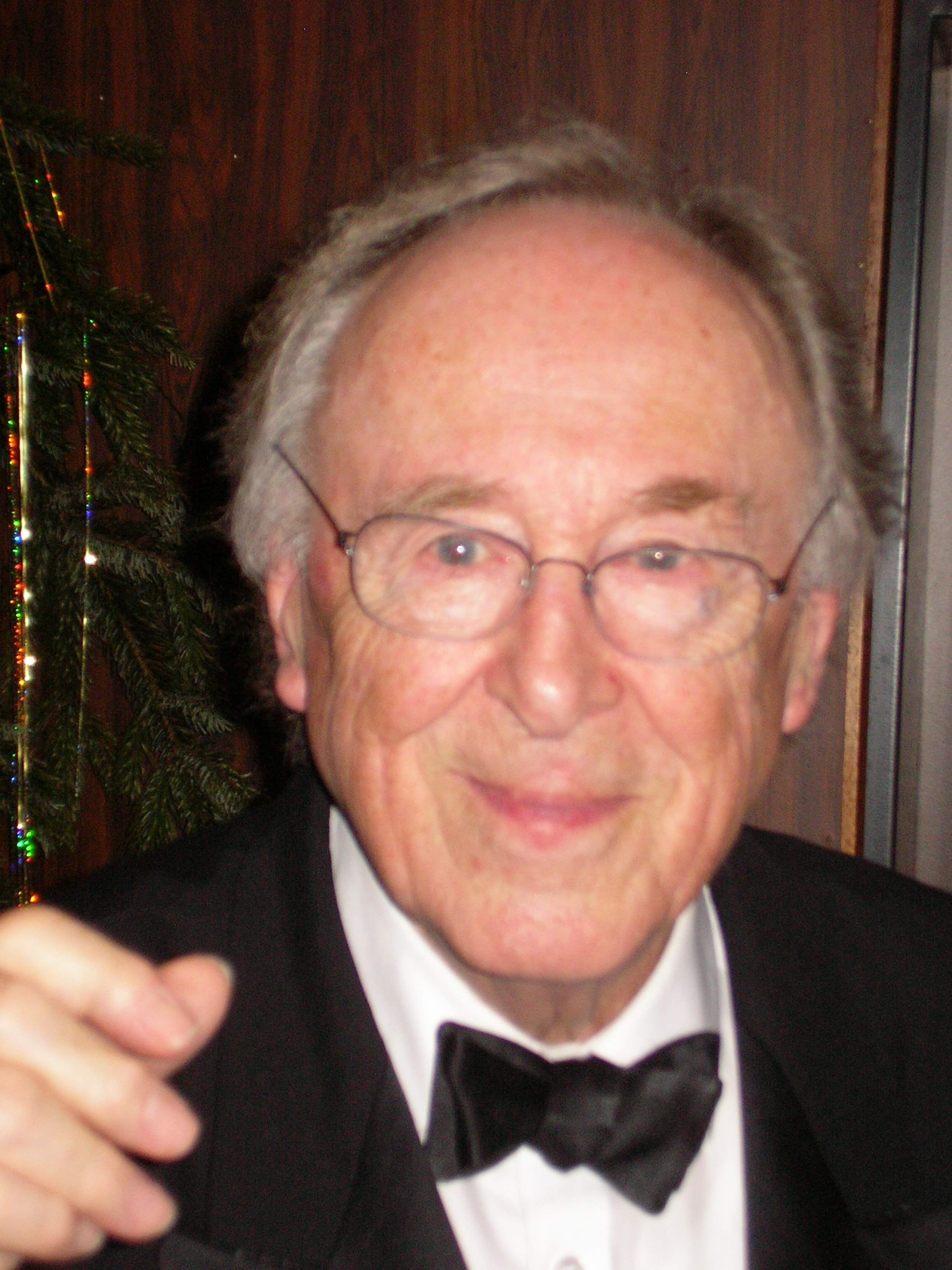 Chris Barber Net Worth