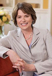Christina Paxson economist, academic and administrator