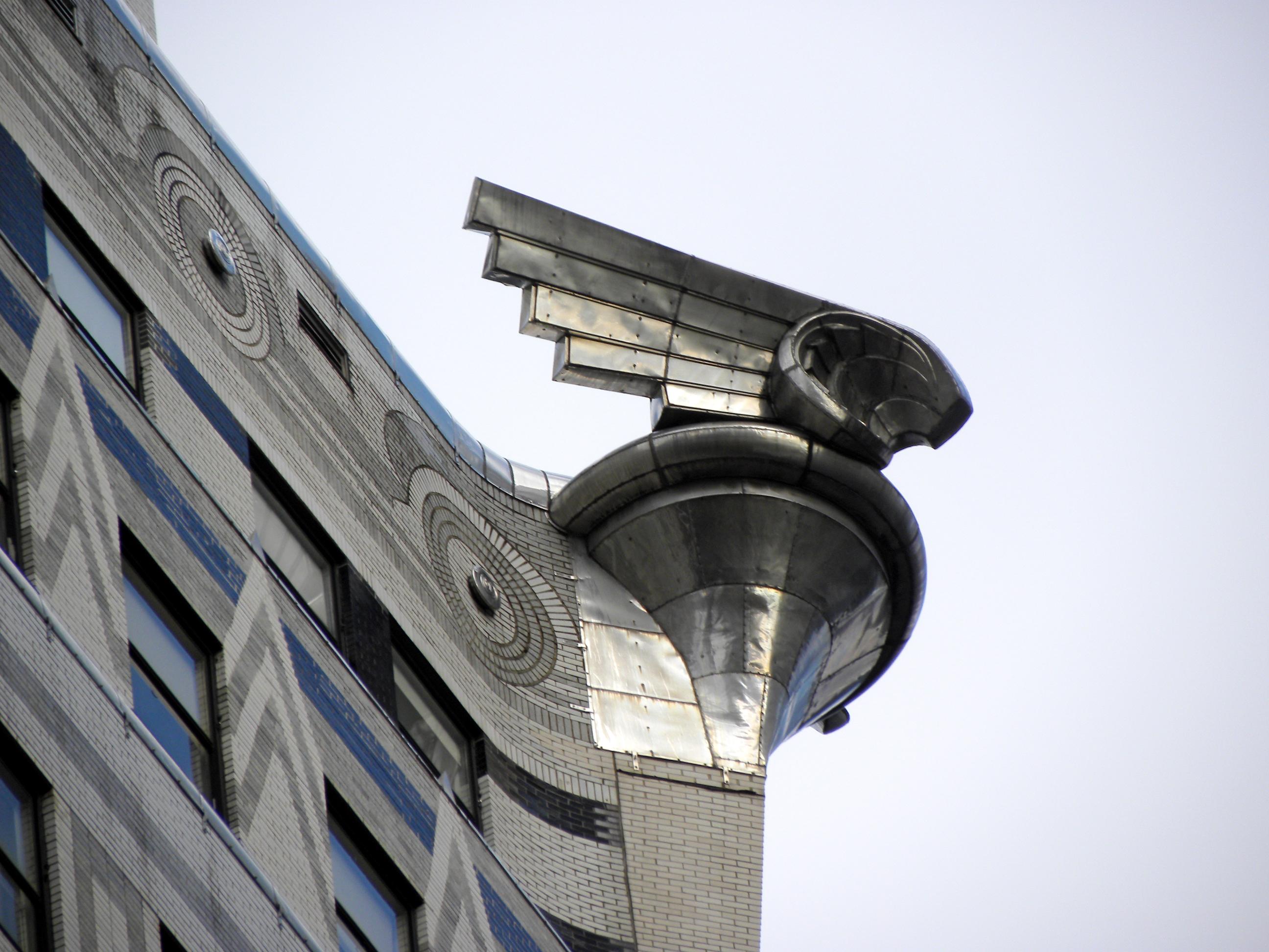 Chrysler Building Wikipedia: File:Chrysler Building Detail.jpg