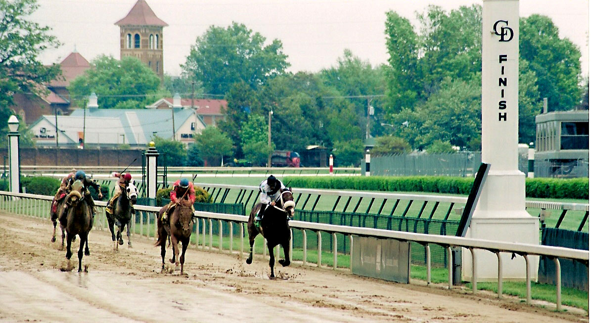 Image result for churchill downs