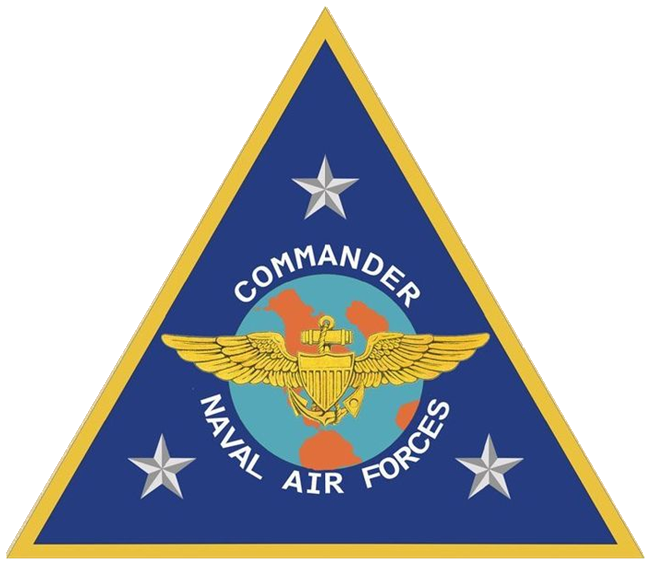 Commander, Naval Air Forces - Wikiwand