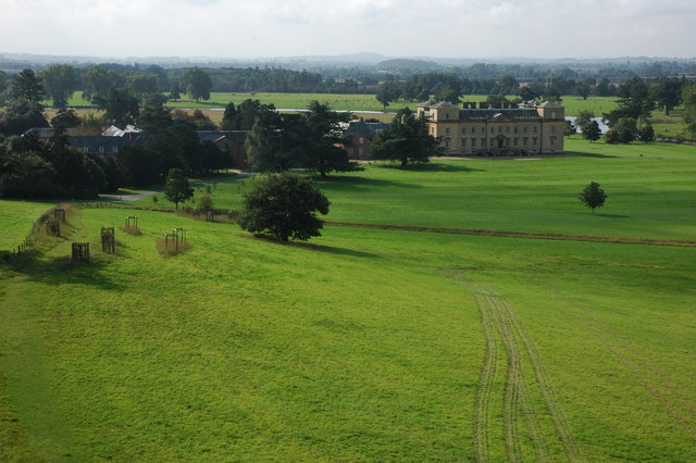 Croome Court - geograph.org.uk - 961809