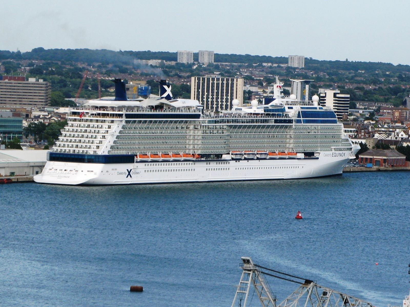 FileCruise Ship Celebrity Equinox 2009JPG