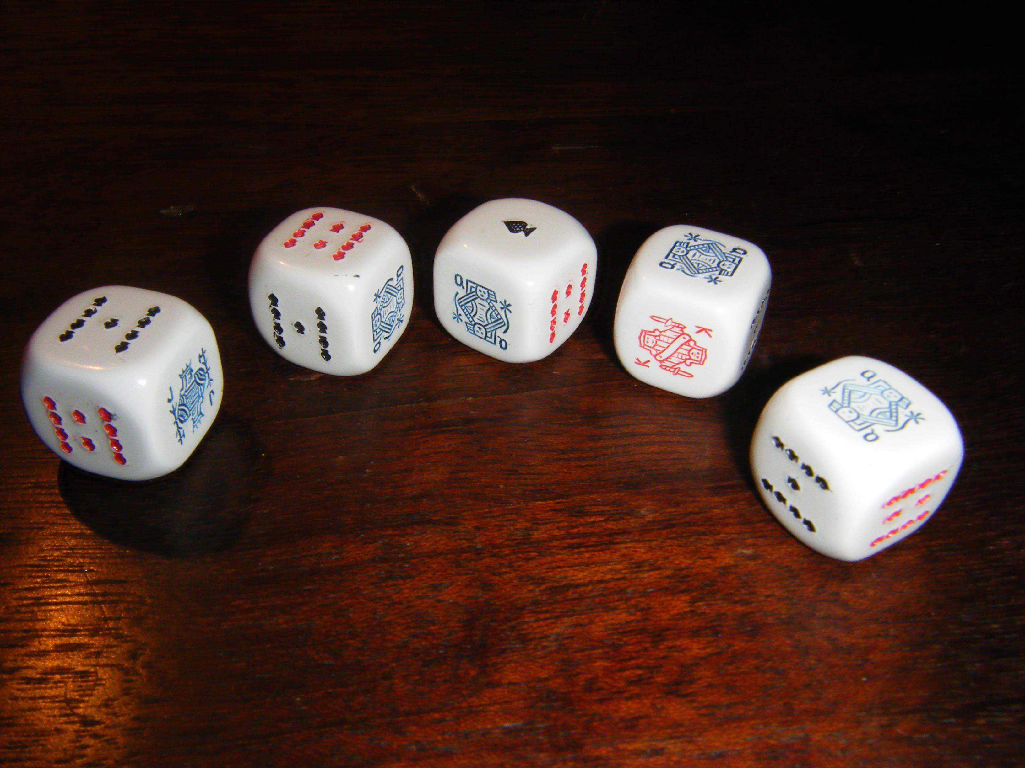 Poker italiana wikipedia