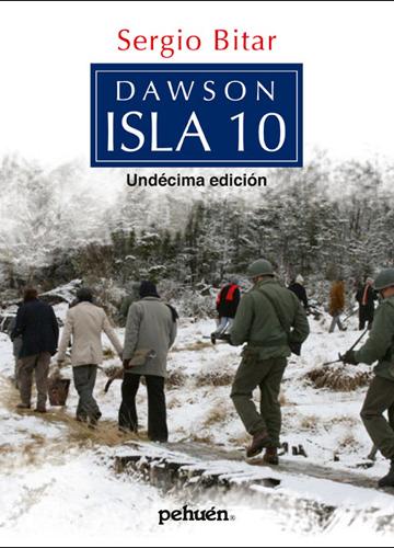 dawson isla 10 libro wikipedia la enciclopedia libre
