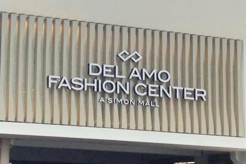 Del Amo Fashion Square