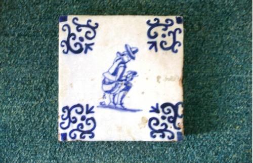 Delfts Blauwe Tegels : Delfts blauwe tegels aardewerk catawiki