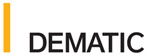 logo de Dematic