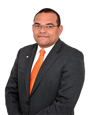 Deputado Federal Pastor Franklin