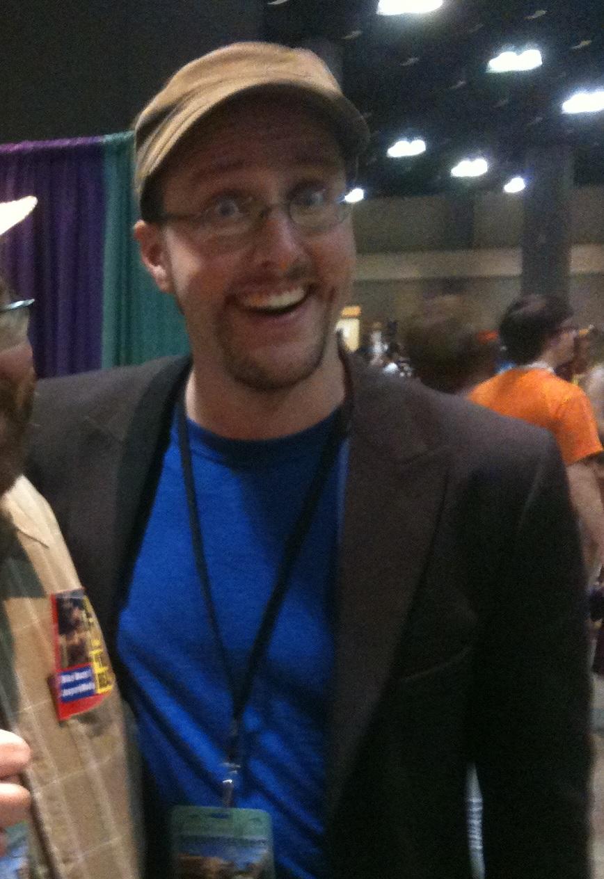 foto de Doug Walker (actor) Wikipedia la enciclopedia libre