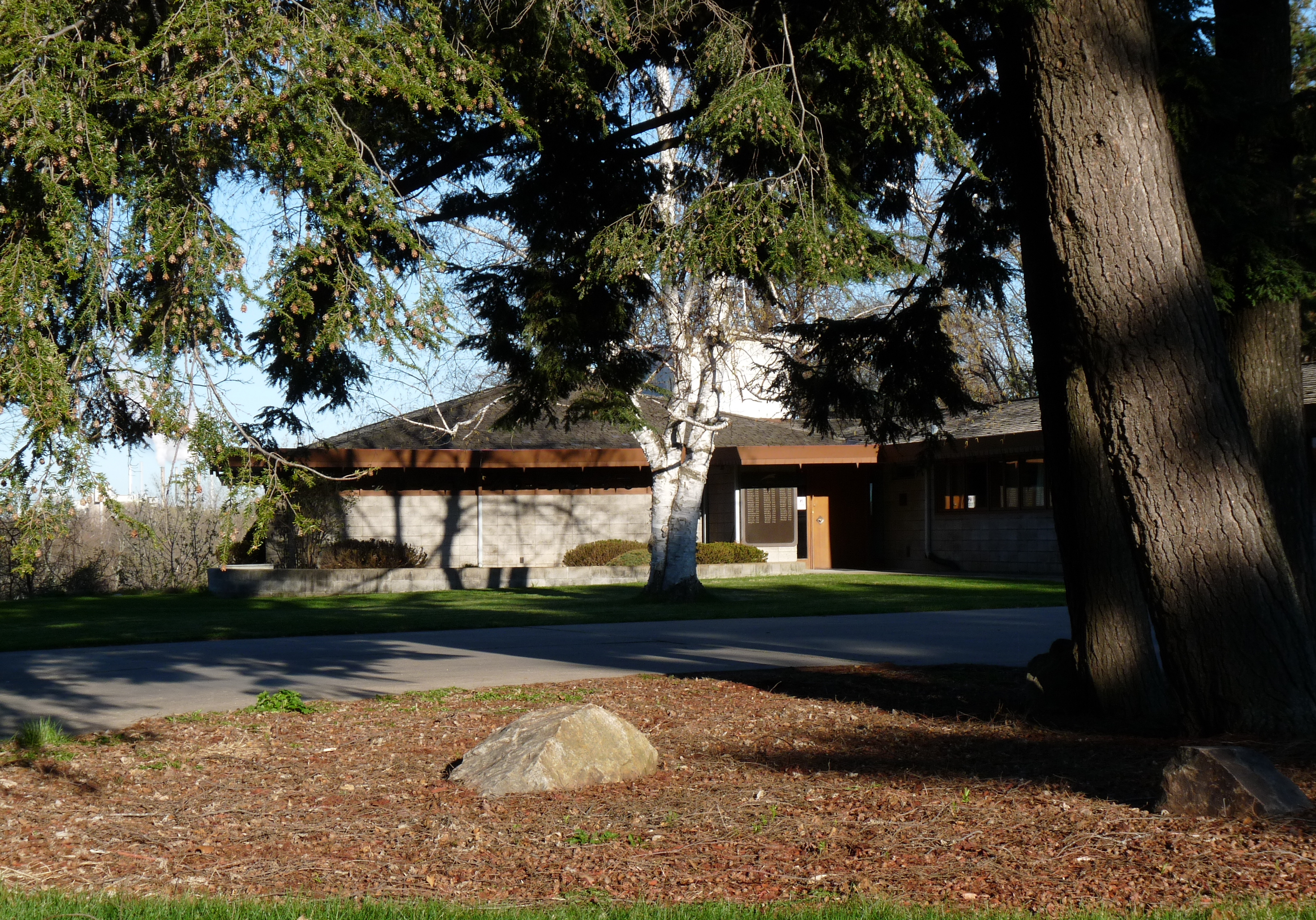 Picture of: List Of Frank Lloyd Wright Works Wikiwand