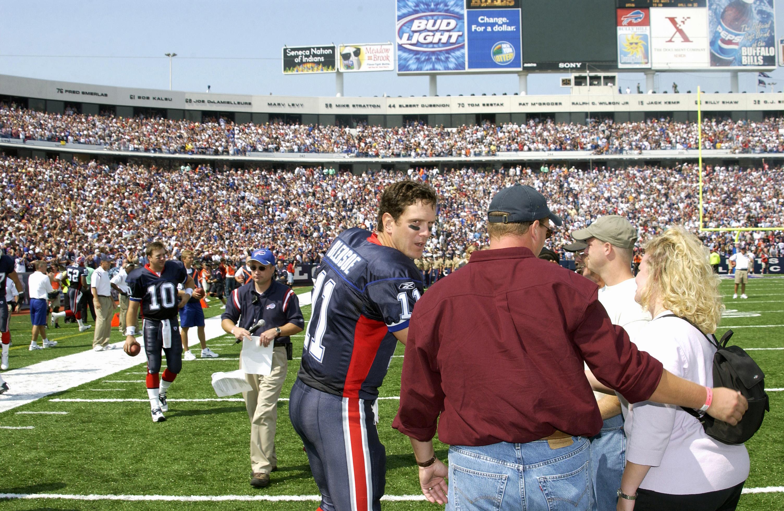 e4f0ab90 2003 Buffalo Bills season - Wikipedia
