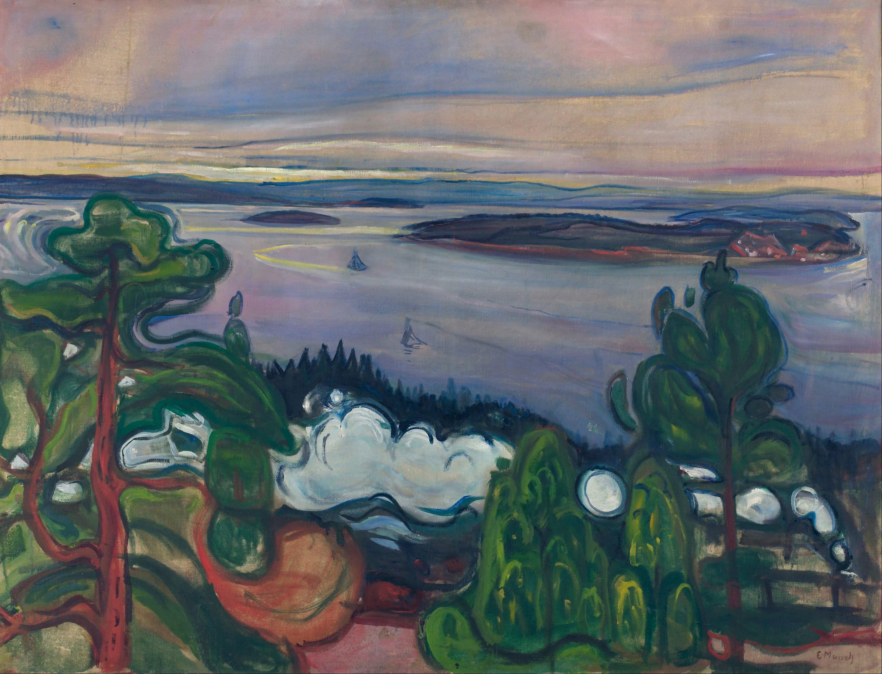 Edvard Munch – Wikipedia