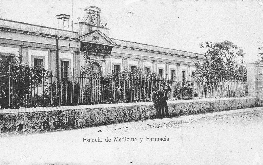 Facultad de Ciencias Médicas de la Universidad de San Carlos de ...