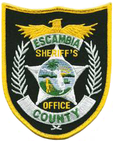 FLORIDA SHERIFF/'S DEPARTMENT DEPUTY PATCH. SARASOTA