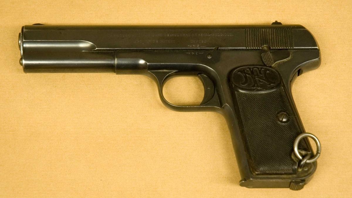 FN Model 1903 - Wikipedia