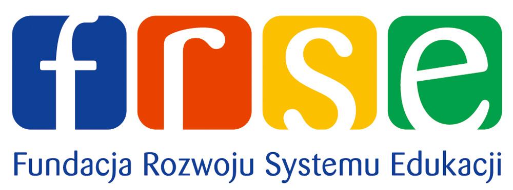 Znalezione obrazy dla zapytania frse logo