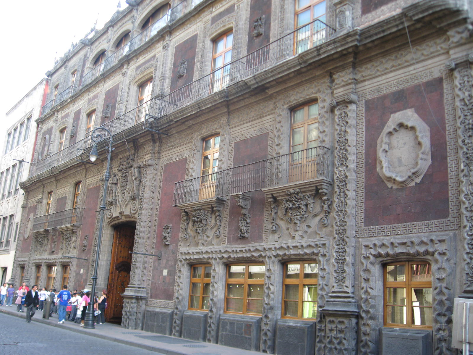 Palace of Iturbide