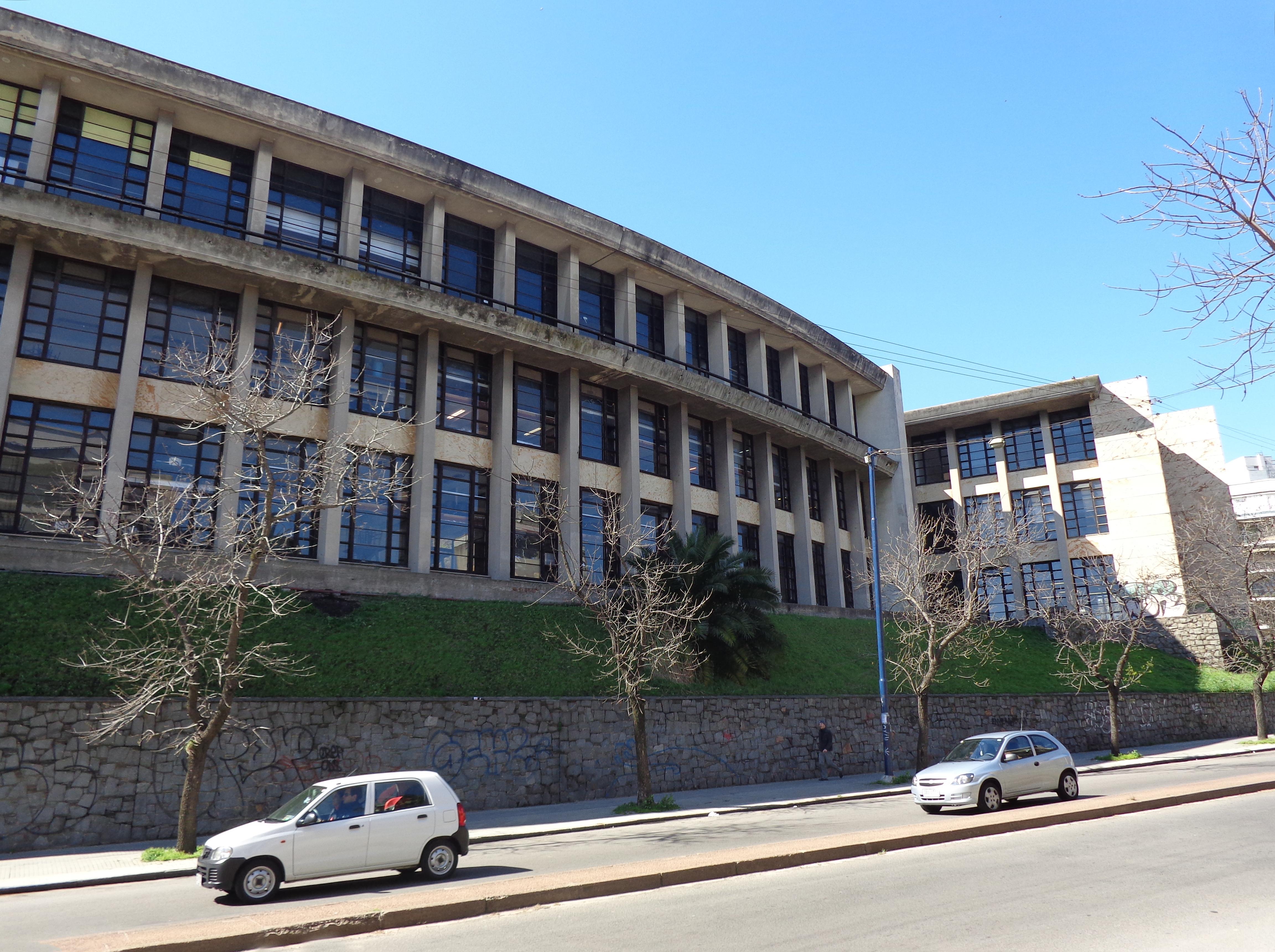 File facultad de arquitectura del wikimedia for Inscripciones facultad de arquitectura