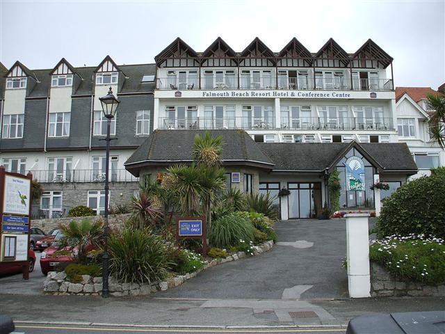 Falmouth Beach Hotel Wikipedia