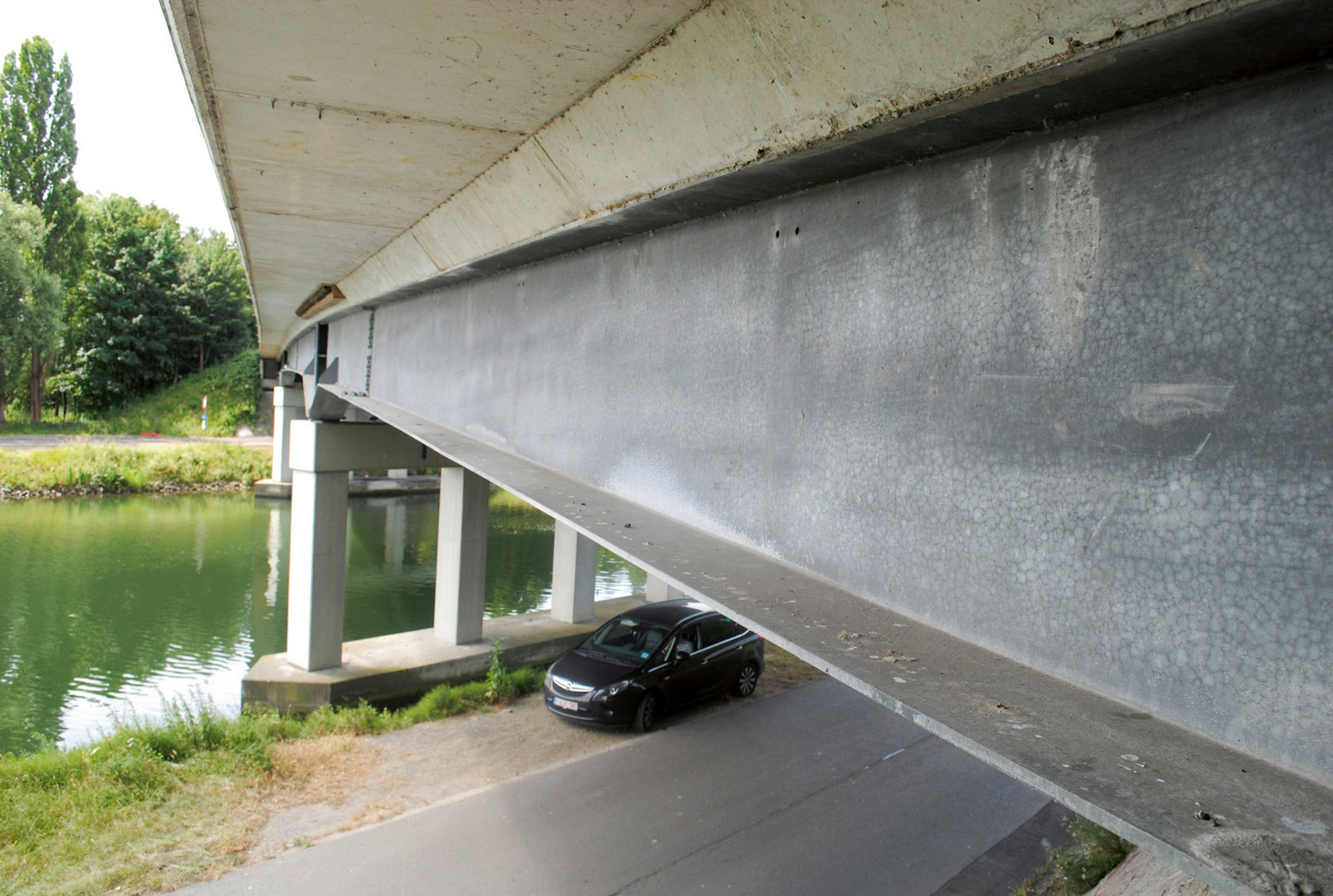 Brücke – Wikipedia