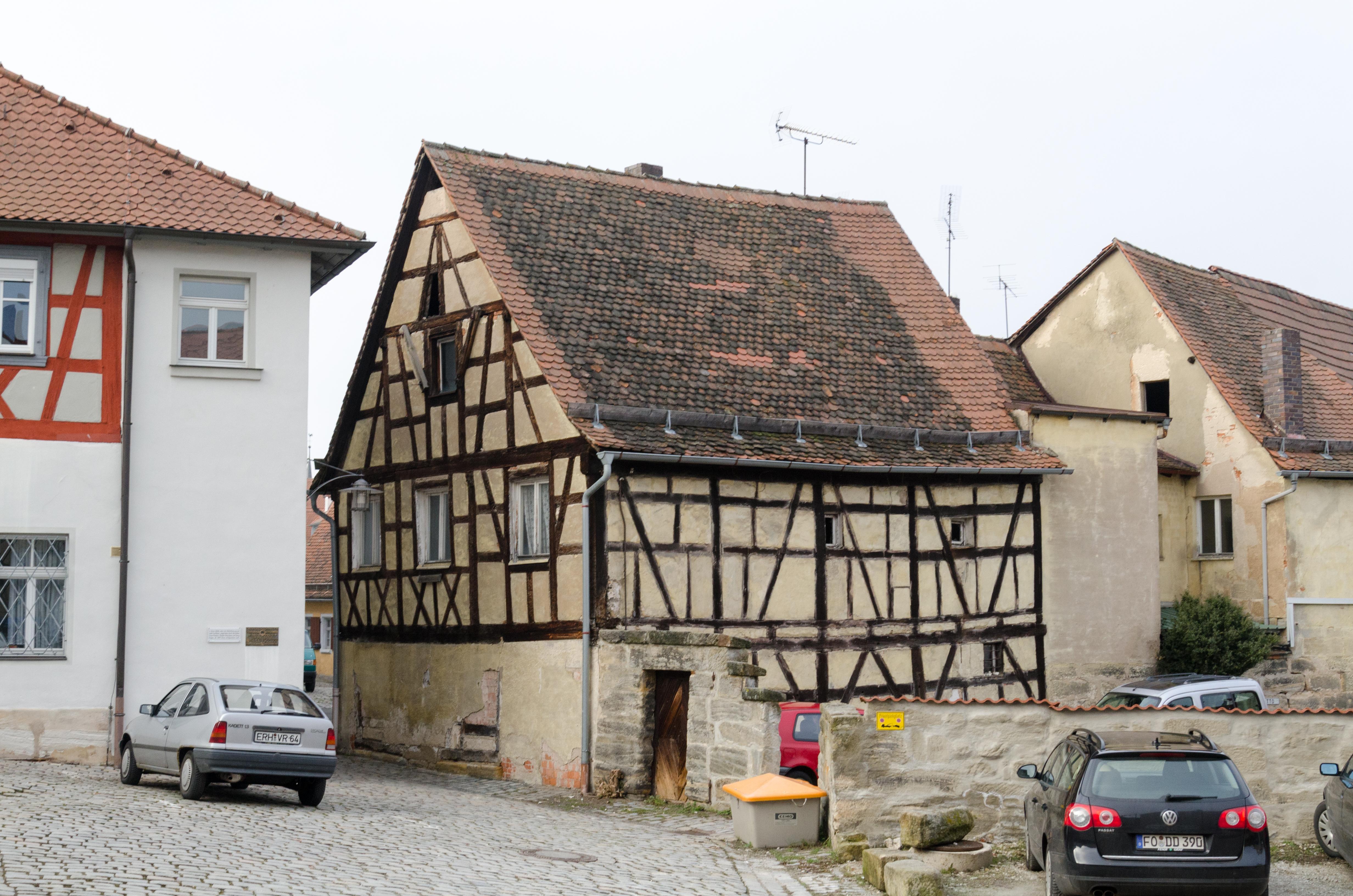 Partnersuche forchheim