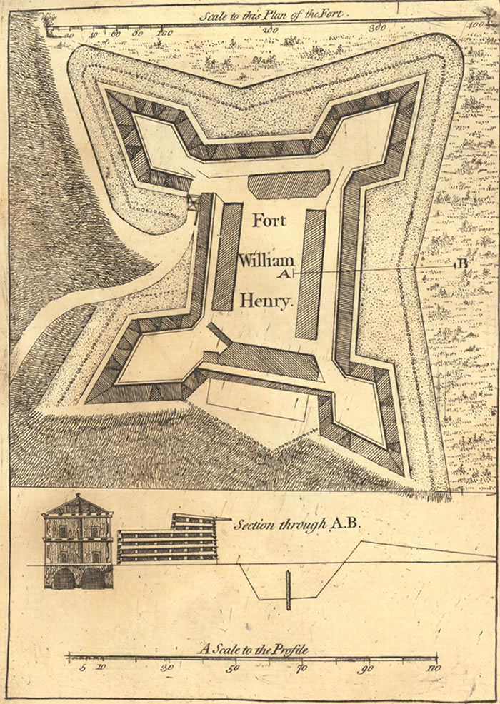 Fort William Henry Wikipedia