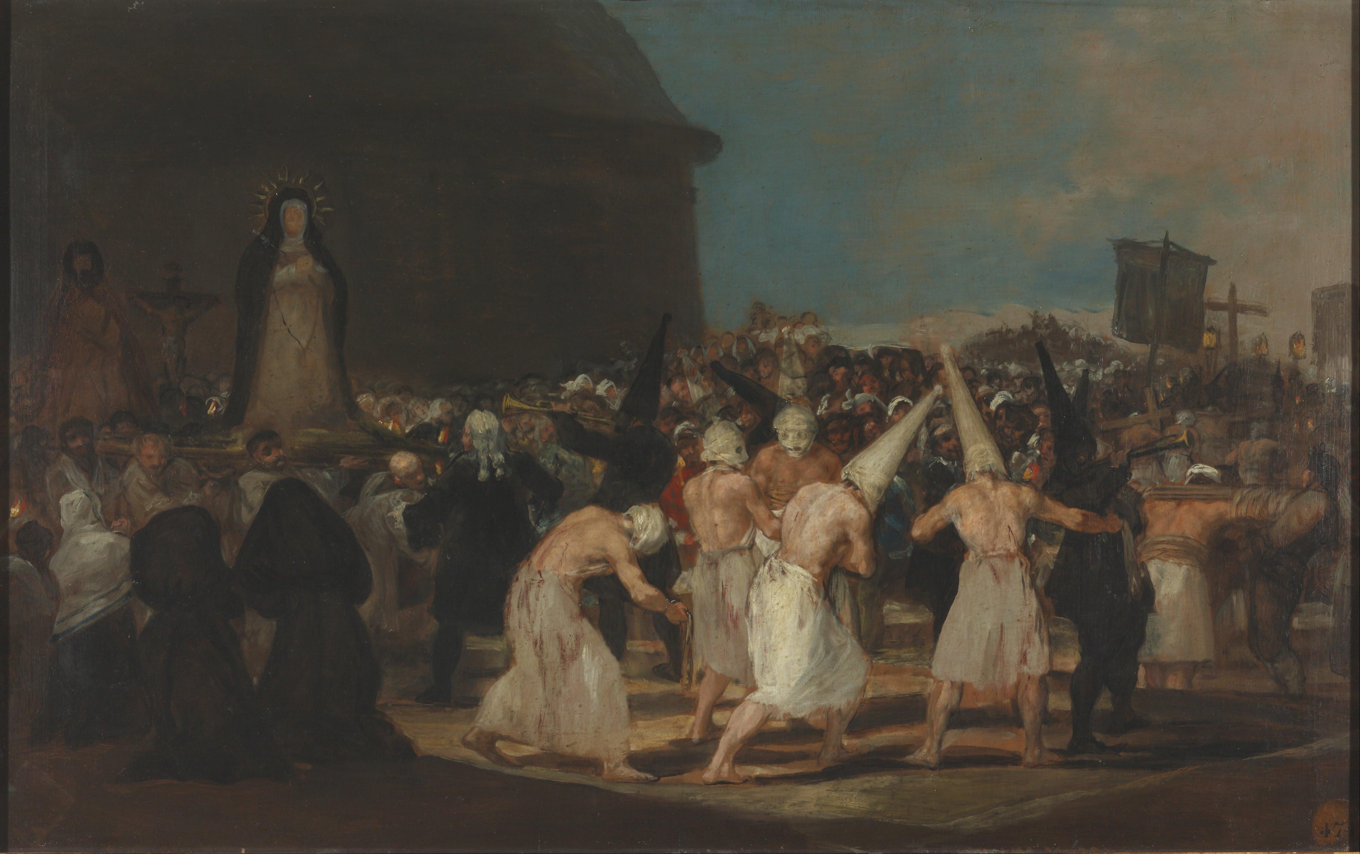 Fotos de la procesion 2