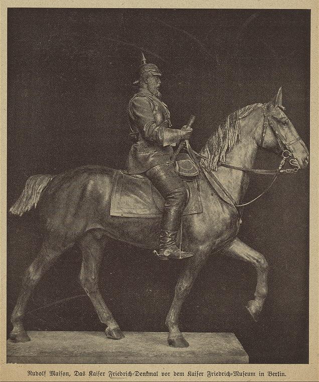 Friedrich III - Rudolf Maison - Kaiser Friedrich-Museum, Berlin.jpg