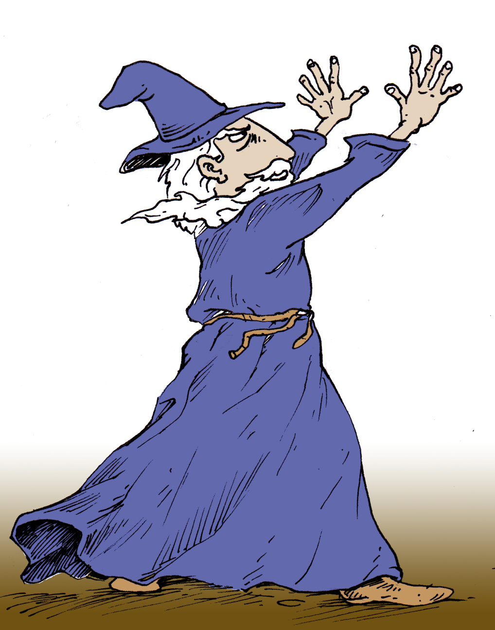 gandalf the mischiefmonger essay