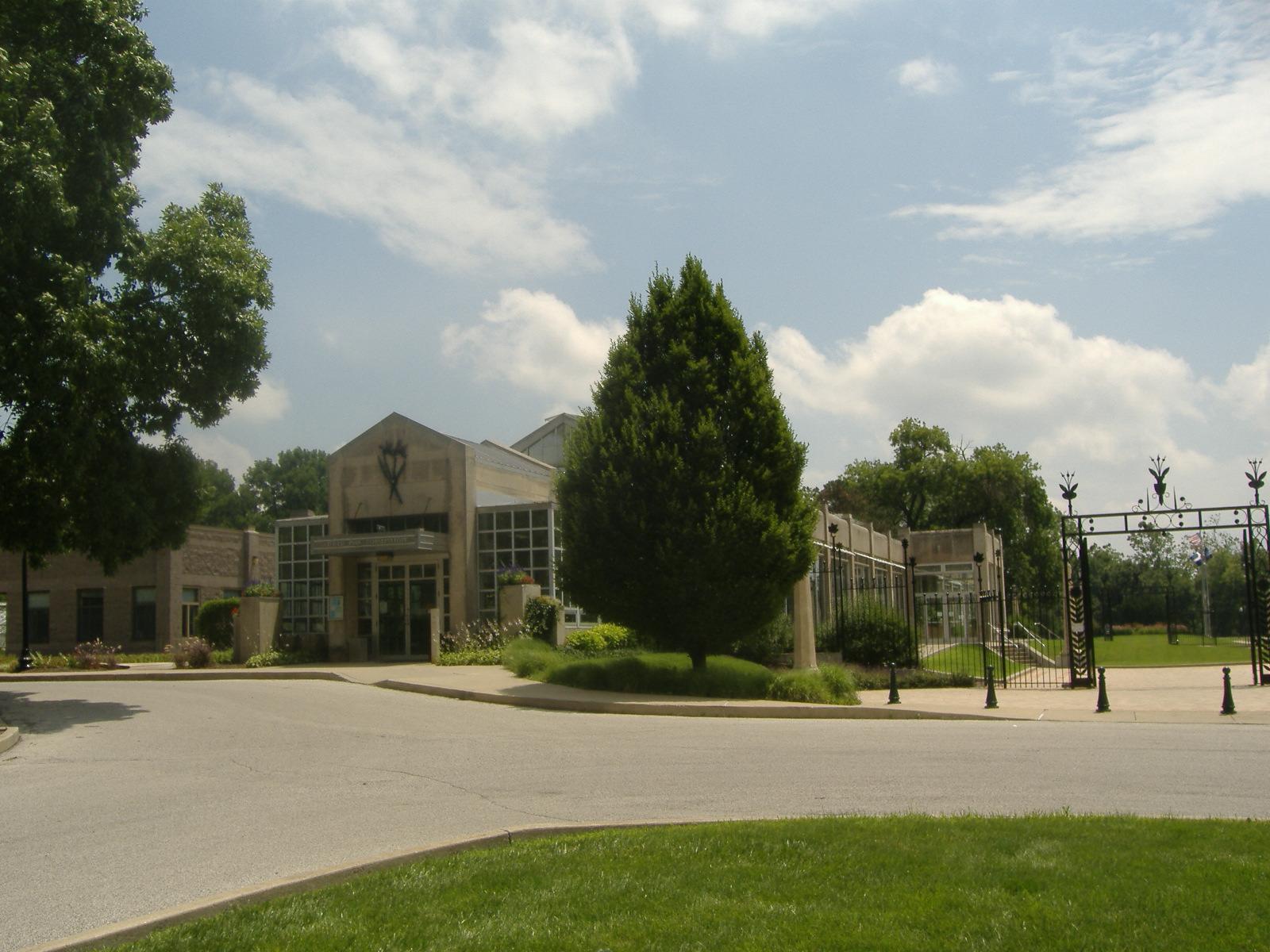 Garfield Park Indianapolis Wikipedia