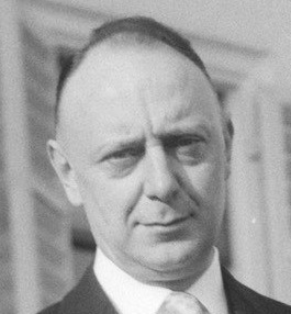 Gerard Helders in 1957